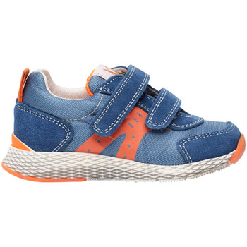 Chaussures Enfant Baskets basses Naturino 2014902 01 Bleu