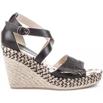 Chaussures Femme Sandales et Nu-pieds Lumberjack SW25506 003 P05 Marron