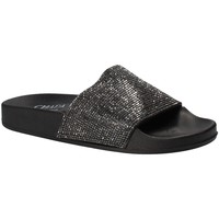 Chaussures Femme Claquettes Chiara Pacini C18E2506 Noir