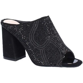 Chaussures Femme Mules Alma En Pena V18276 Noir