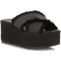 Chaussures Femme Mules Exé Shoes G47006247001 Noir