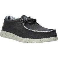 Chaussures Homme Derbies U.s. Golf S20-SUS123 Noir
