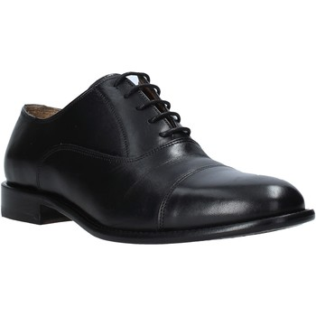 Chaussures Homme Derbies Rogers 1002_5 Noir