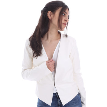 Vêtements Femme Vestes Gaudi 011FD38004 Blanc
