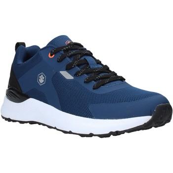 Chaussures Homme Baskets basses Lumberjack SM85411 001 T05 Bleu