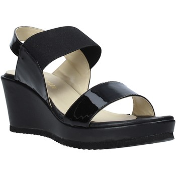 Chaussures Femme Sandales et Nu-pieds Esther Collezioni ZB 112 Noir