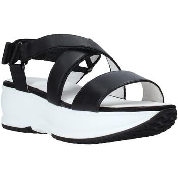 Chaussures Femme Sandales et Nu-pieds Lumberjack SW84406 004 X45 Noir