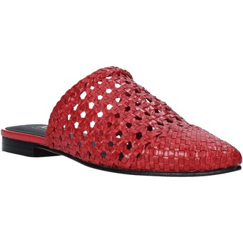 Chaussures Femme Sabots Marco Ferretti 161357MW Rouge