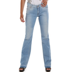 Vêtements Femme Jeans Fornarina BER1I98D834MM Bleu