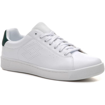 Chaussures Homme Baskets basses Lotto 210639 Blanc
