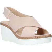 Chaussures Femme Sandales et Nu-pieds Clarks 26141165 Rose
