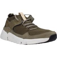 Chaussures Homme Baskets basses Clarks 26141023 Vert