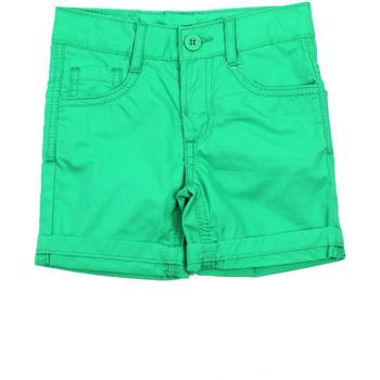 Vêtements Enfant Shorts / Bermudas Losan 015-9655AL Vert