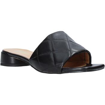 Chaussures Femme Mules Grace Shoes 971Y001 Noir