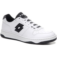 Chaussures Homme Baskets basses Lotto 212069 Blanc
