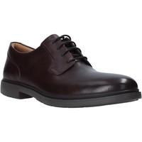 Chaussures Homme Derbies Clarks 26146236 Marron