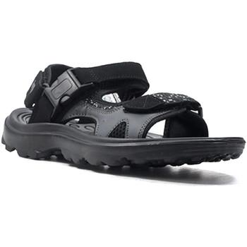 Chaussures Homme Sandales et Nu-pieds Lotto L52294 Noir