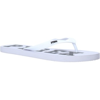 Chaussures Femme Tongs Pyrex PY020163 Blanc