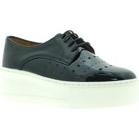 Chaussures Femme Derbies Maritan G 210218 Noir