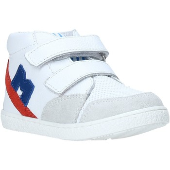Chaussures Enfant Baskets basses Melania ME0905A0S.B Blanc
