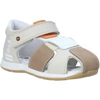 Chaussures Enfant Sandales et Nu-pieds Melania ME0815A0S.C Beige