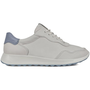 Chaussures Femme Baskets basses Ecco 29202351843 Blanc