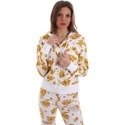 Vêtements Femme Sweats Versace B6HVB796SN500003 Blanc