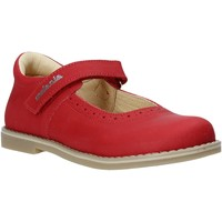 Chaussures Fille Ballerines / babies Melania ME2139D0S.G Rouge