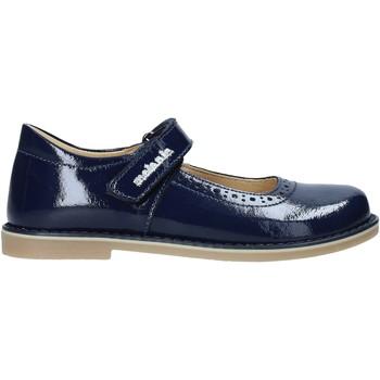 Chaussures Fille Ballerines / babies Melania ME2139D0S.A Bleu