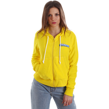 Vêtements Femme Sweats Versace B6HVB79715633630 Jaune