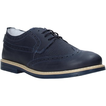 Chaussures Enfant Derbies Melania ME6219F0S.K Bleu