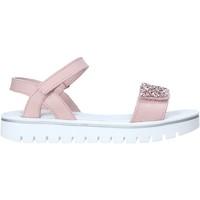 Chaussures Fille Sandales et Nu-pieds Melania ME6043F0S.B Rose