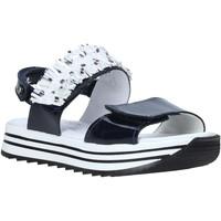 Chaussures Fille Sandales et Nu-pieds Melania ME6000F0S.B Bleu