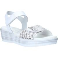 Chaussures Femme Sandales et Nu-pieds Valleverde G52163 Blanc