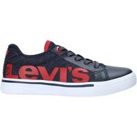 Chaussures Enfant Baskets basses Levi's VFUT0042T Bleu
