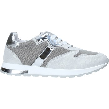 Chaussures Fille Baskets basses Melania ME6203F0S.F Argent