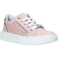Chaussures Fille Baskets basses Melania ME6253F0S.B Rose
