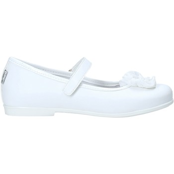 Chaussures Fille Ballerines / babies Melania ME2059D0S.A Blanc
