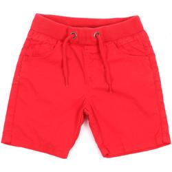 Vêtements Enfant Shorts / Bermudas Losan 015-9657AL Rouge