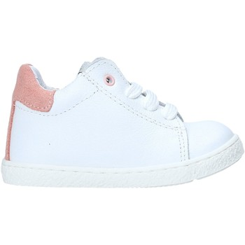 Chaussures Fille Baskets basses Melania ME0953A0S.Z Blanc