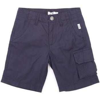 Vêtements Enfant Shorts / Bermudas Melby 79G5584 Bleu