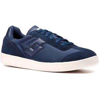 Chaussures Homme Baskets basses Lotto 210755 Bleu