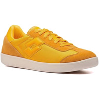 Chaussures Homme Baskets basses Lotto 210755 Jaune