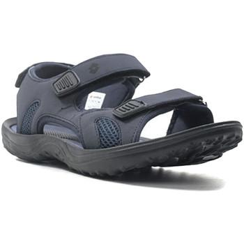 Chaussures Homme Sandales sport Lotto L52292 Bleu