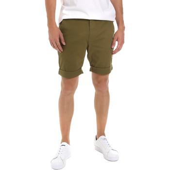 Vêtements Homme Shorts / Bermudas Tommy Jeans DM0DM05444 Vert