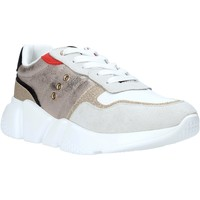 Chaussures Femme Baskets basses Gold&gold A20 GA265 Or