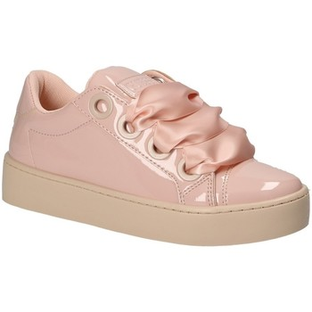Chaussures Femme Baskets basses Guess FLURN1 ELE12 Rose