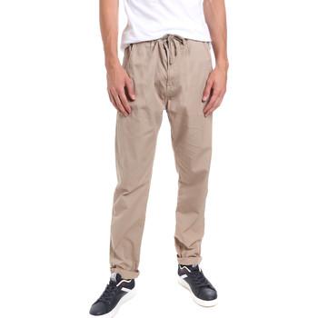 Vêtements Homme Chinos / Carrots Gaudi 011BU25015 Beige
