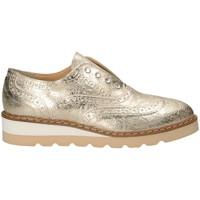 Chaussures Femme Richelieu Grace Shoes 1796 Jaune