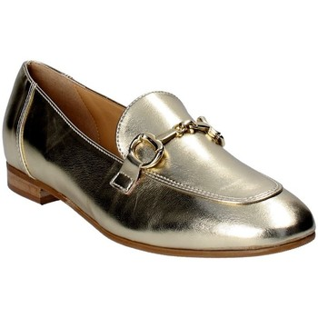Chaussures Femme Mocassins Grace Shoes 1725 Jaune